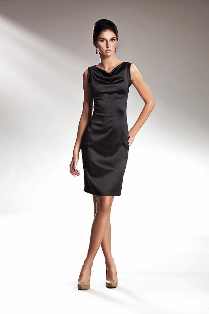 7bf74bda523e Čierne koktejlky - nikdy nevychádzajúce z módy - Magazín len pre ženy