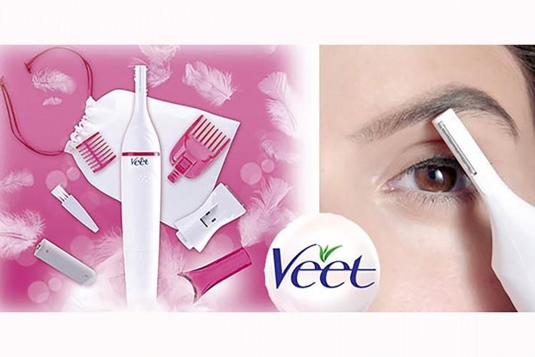 Vymeňte žiletku za nový Veet! - Magazín len pre ženy cce503dd12f
