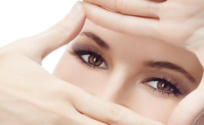 Starostlivosť o oči
