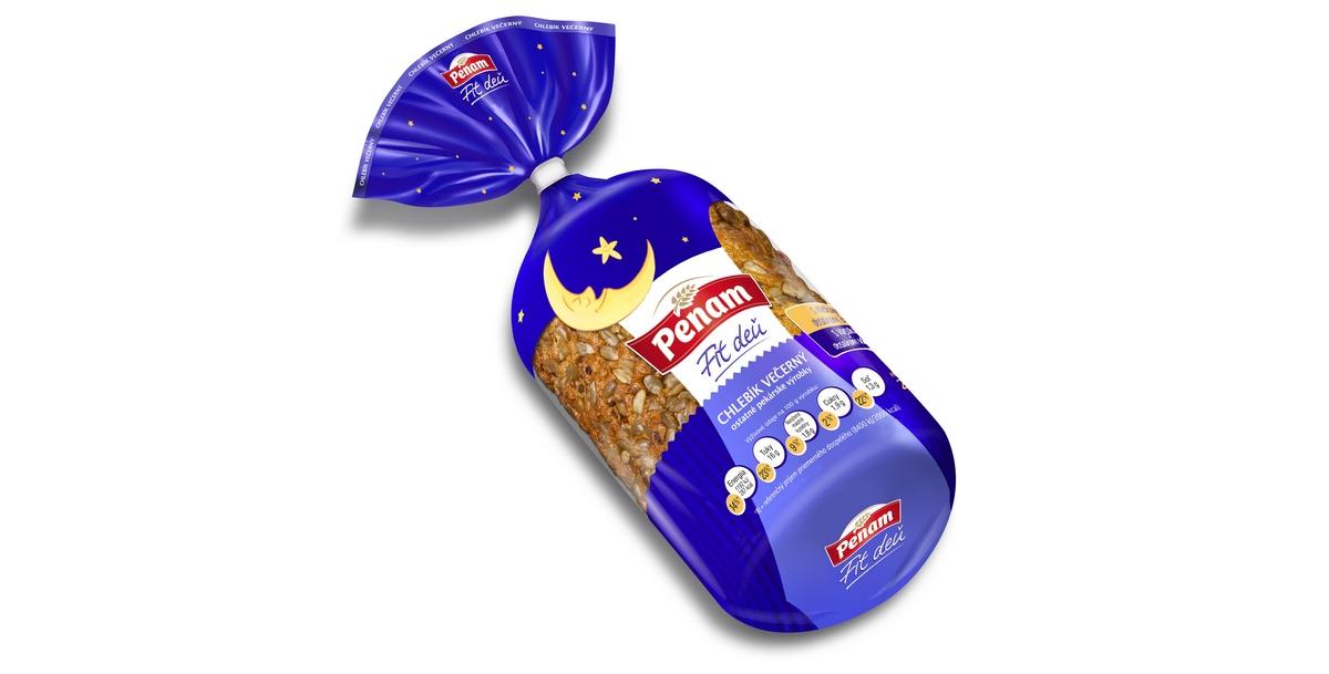 Večerný chlebík Penam
