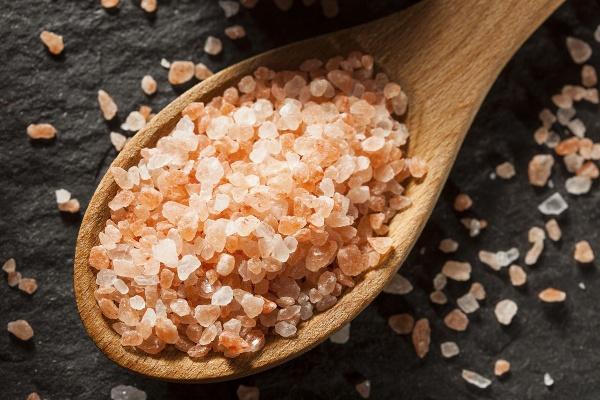 Ako pôsobí himalajská soľ v tele?