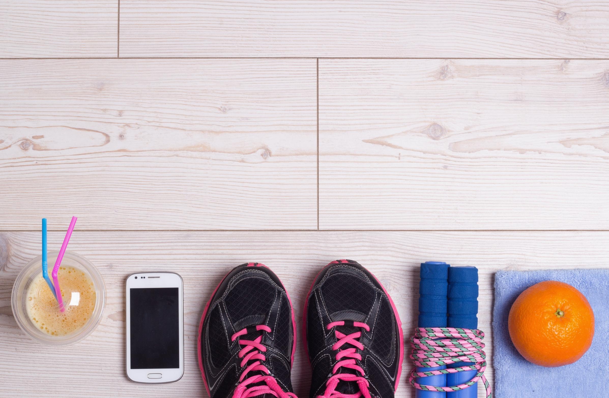 Ako sa stravovať pred a po tréningu?