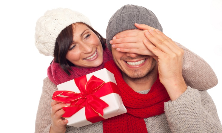 Vianoce - darček