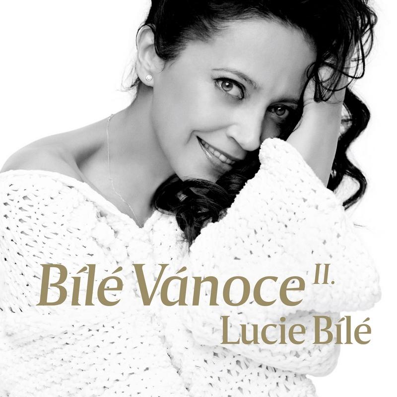 Lucie Bíla: rozhovor