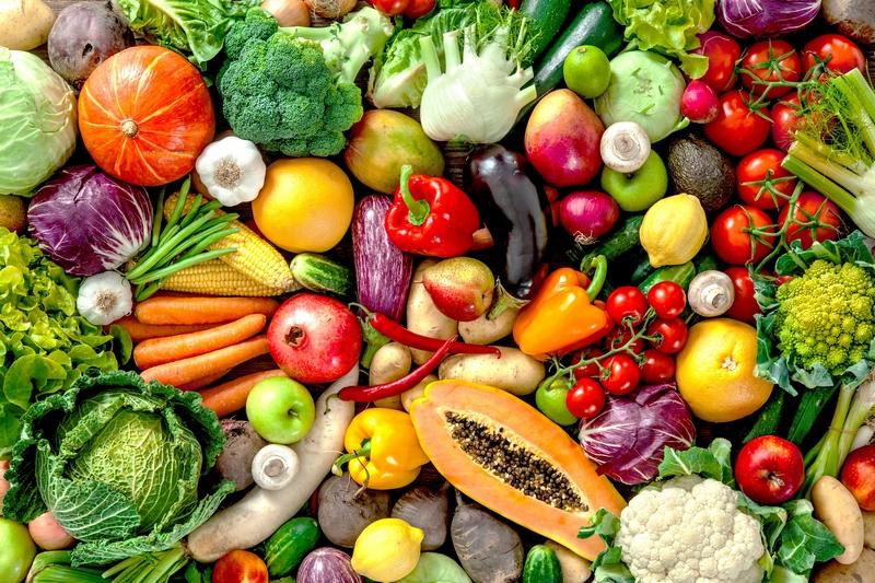 20 tipov , ako udržať ovoci a zeleninu dlhšie čerstvé