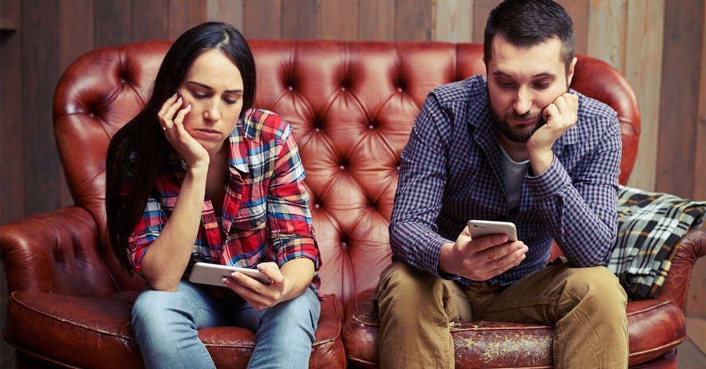 Zbytočné odchody zo vzťahu