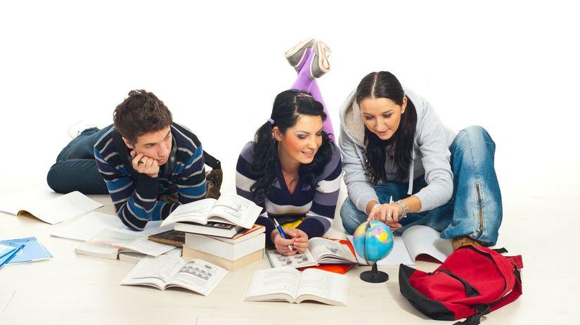 Vysokoškolské štúdium