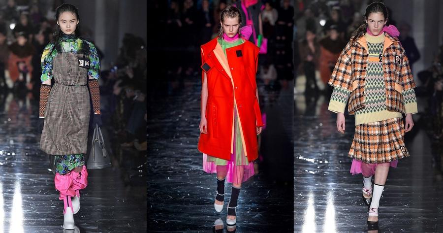 bfeb0a400b0f Trendy z milánskeho týždňa módy pre sezónu jeseň zima 2018 - Magazín ...