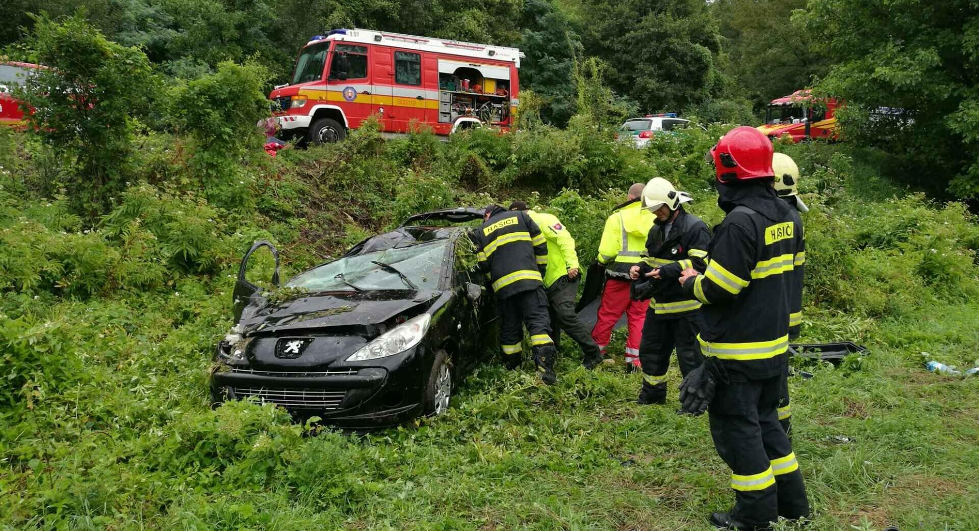 Prvá pomoc na slovenských cestách, vieme ju v prípade potreby poskytnúť?