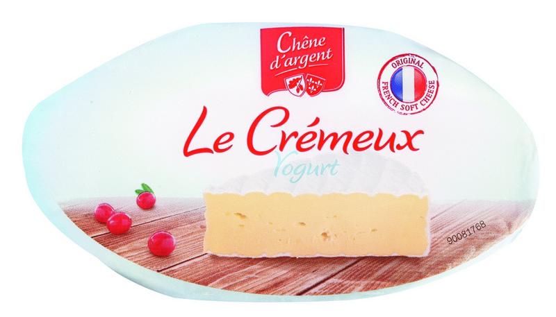 Francúzsky, prírodný, krémový – božský!