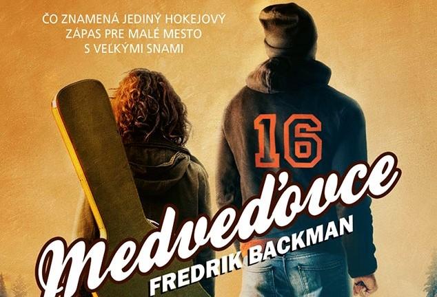 Fredrik Backman a Medveďovce