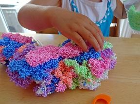 Hra má pre deti význam, zvlášť v predškolskom veku