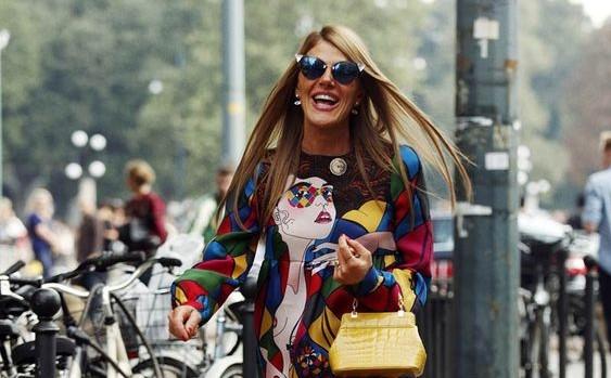Ikony svetových fashion weekov