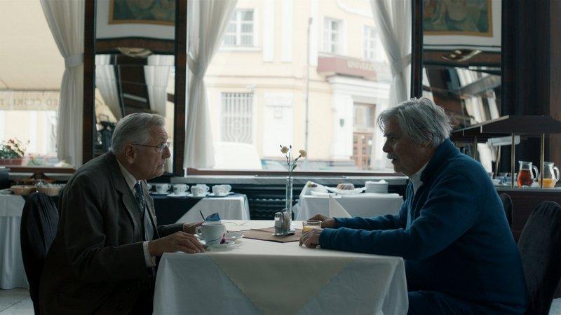 Film Tlmočník režiséra Martina Šulíka bude bojovať za Slovensko o Oskara