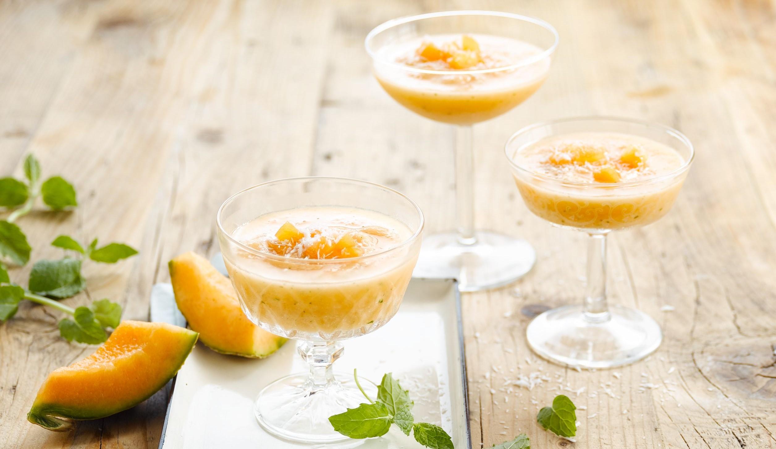 Ľadové kokosové radovánky