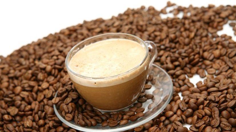 káva a mýty o nej