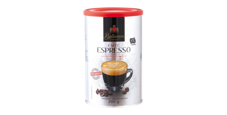 Bellarom Caffé Espresso