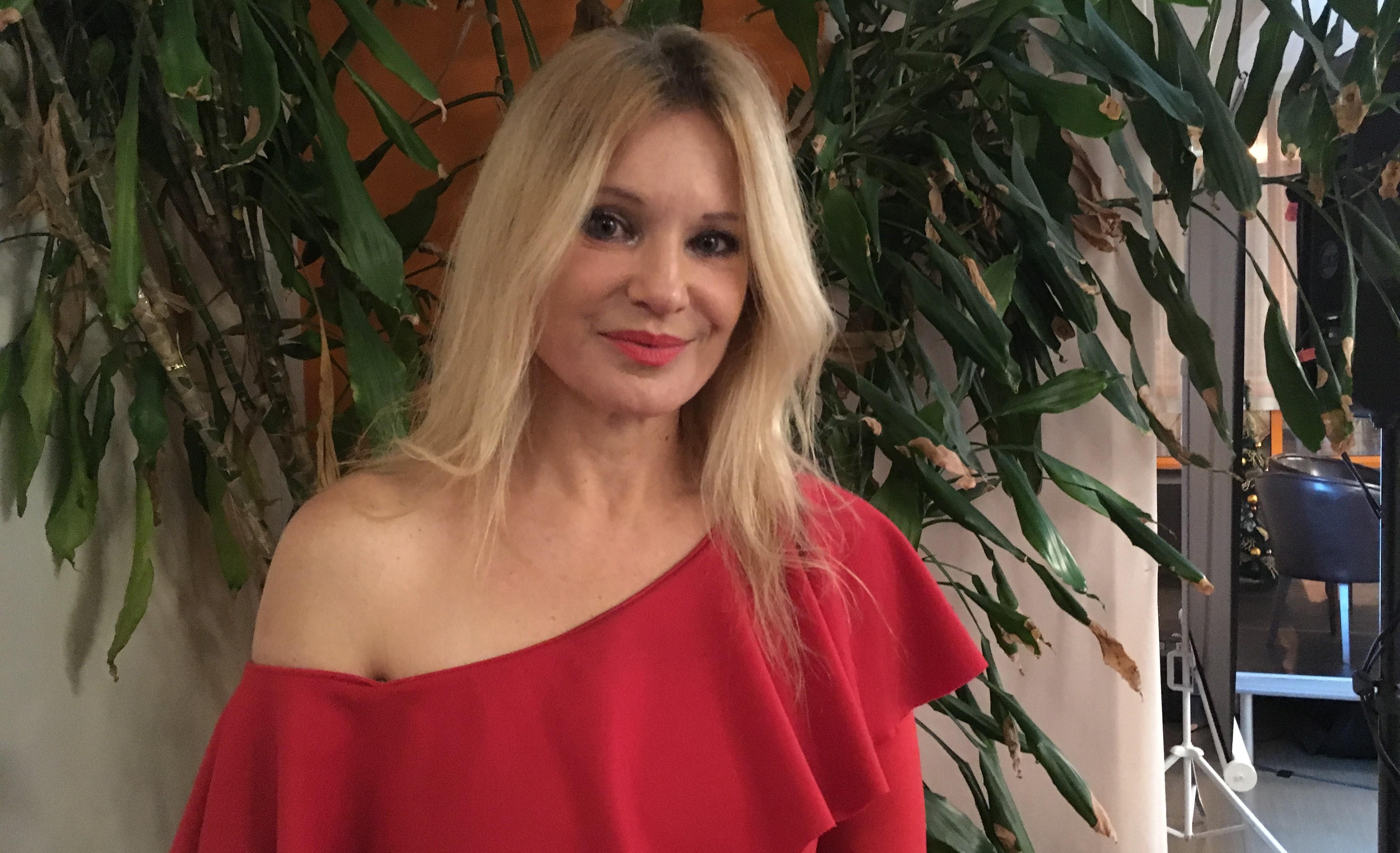 Marcella Molnárová: rozhovor