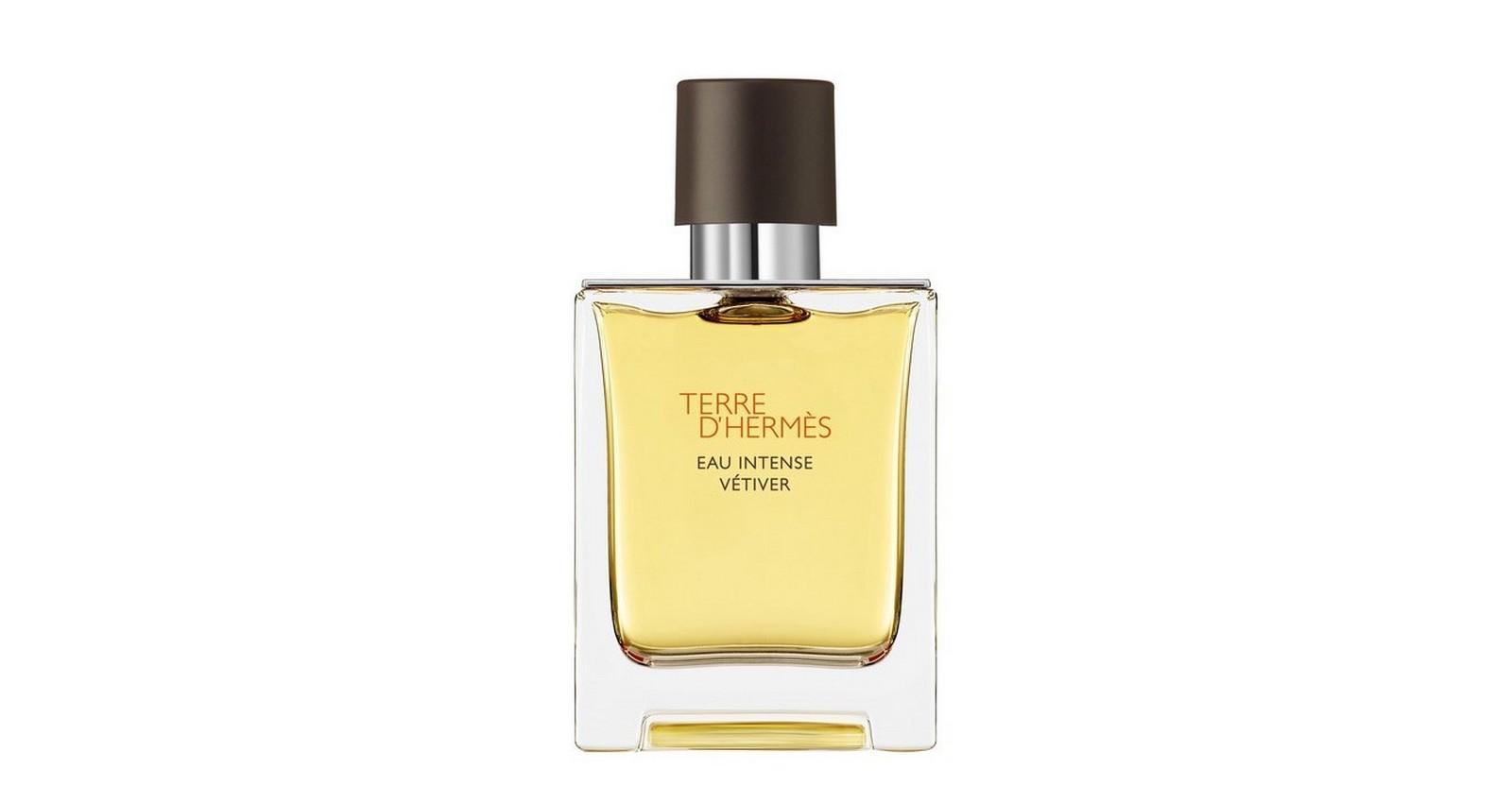 Terre d'Hermès Vetiver Eau Intense je nová vôňa