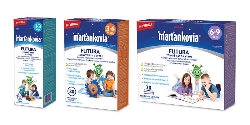 Podporte imunitu svojho dieťaťa