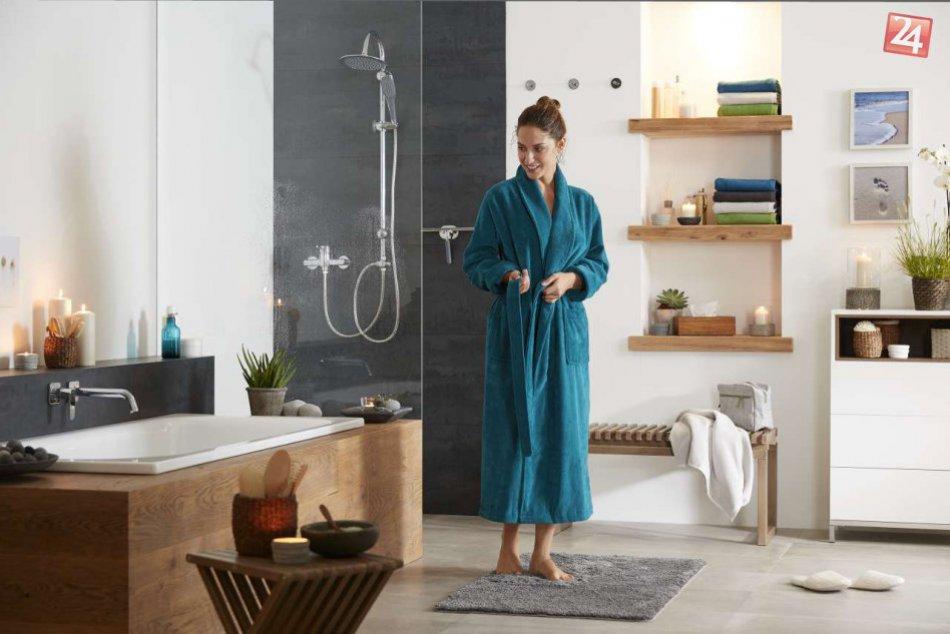 Tchibo kúpelňové doplnky