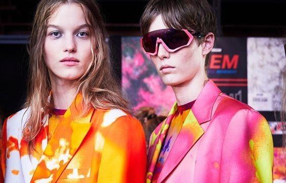 Bude jarným trendom batika?!