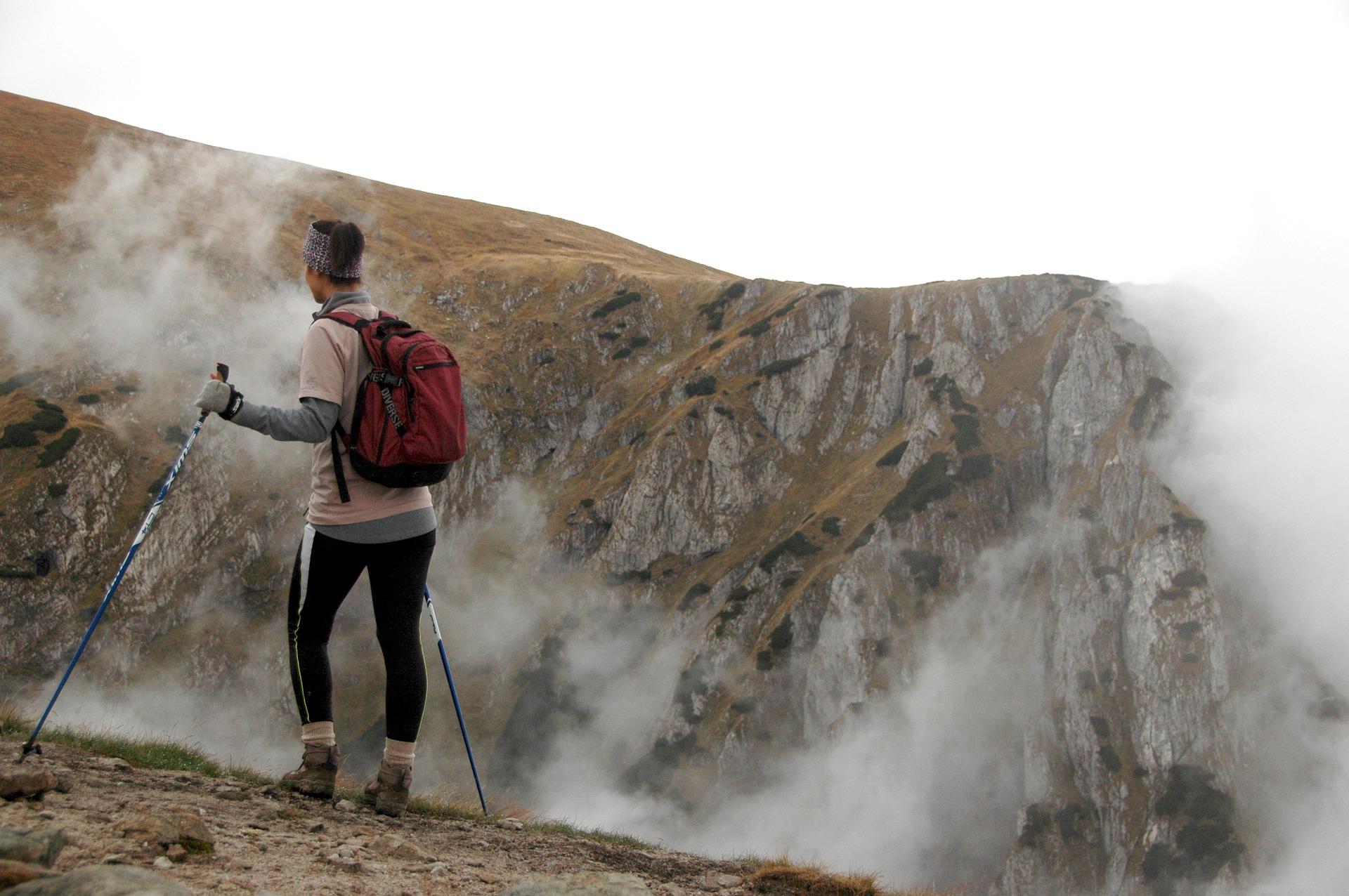 Nordic walking- športová aktivita