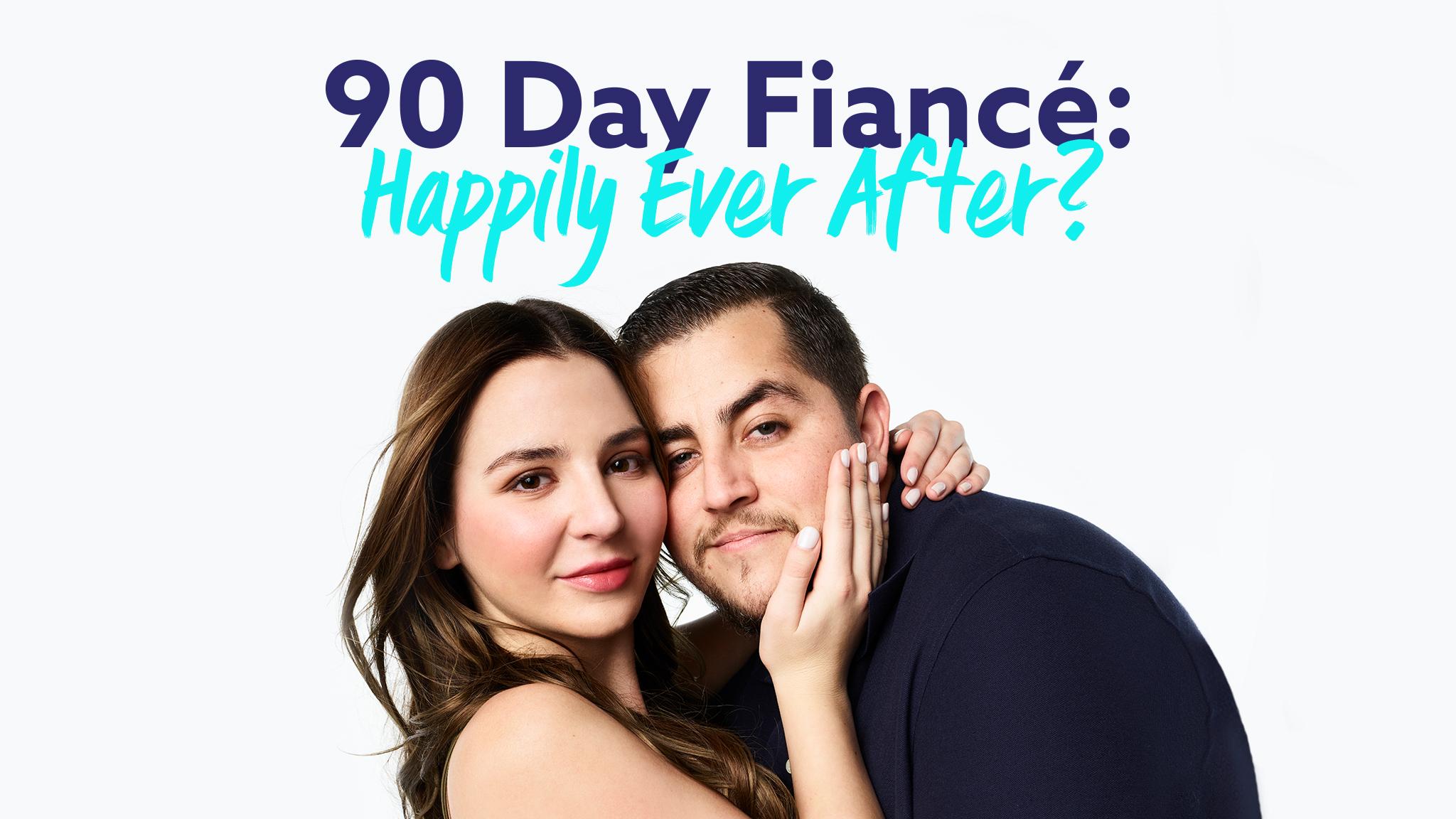 90-dňoví snúbenci