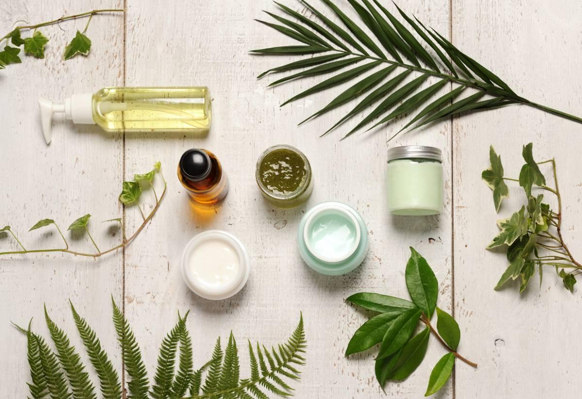 Bio a prírodná kozmetika