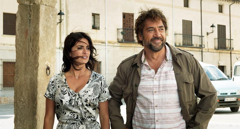 Penélope Cruz a Javier Bardem - rozhovor