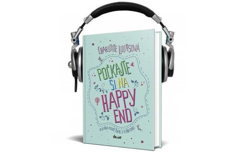 Knižná novinka: Počkajte si na happy end