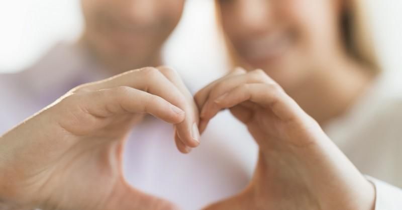 Muži a ich prejavy lásky